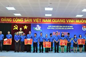 PC Khánh Hòa tổ chức Hội thi tìm hiểu về Bác