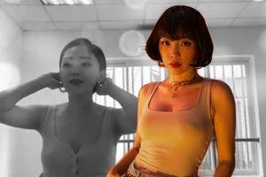 Hát với Da LAB chưa 'thỏa lòng', Tóc Tiên tung ra phiên bản viết thêm lời cho Nước mắt em lau bằng tình yêu mới