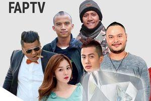 Phim của Kênh FAPTV có gì hot để trở thành nút kim cương đầu tiên của Việt Nam với 10 triệu subscribe?