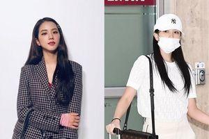 Knet phản ứng ra sao trước hình ảnh mới của Jisoo (Blackpink) và Mina (Twice)?