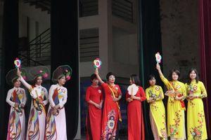 Hà Nội: Hội LHPN huyện Gia Lâm đoạt giải Nhất thi 'Tìm hiểu kiến thức ATTP' 2019