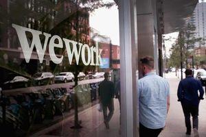 WeWork vẫn tiếp tục IPO bất chấp khó khăn