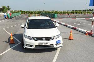 Giám sát trực tuyến sẽ chống triệt để gian lận đào tạo lái xe?