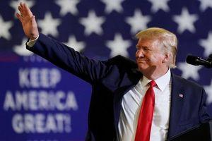 Tổng thống Trump: 'Tôi tin ông Kim Jong-un sẽ thích đến Mỹ'