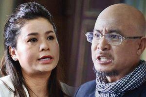Trước phiên phúc thẩm ly hôn vợ chồng 'vua cà phê' Trung Nguyên: Nhiều điểm chưa được giải quyết