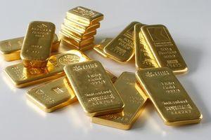 Giá vàng hôm nay 18/9: Giá vàng kiểm tra ngưỡng 42 triệu đồng/lượng