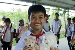 Dạ tiệc của Saigon Children's Charity gây quỹ được 35 tỷ đồng trong 11 năm