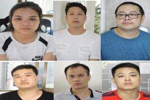 Vụ 5 người Trung Quốc làm 'phim người lớn': Truy tố hay trục xuất về nước?