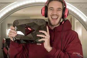 Không phải Kim cương, đây mới là loại nút đáng mơ ước nhất của YouTube