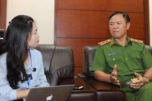 Thắt chặt mối quan hệ phối hợp, hợp tác hiệu quả ASEANAPOL