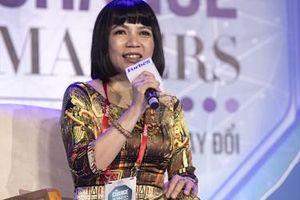 Top 50 phụ nữ ảnh hưởng nhất Việt Nam 2019 Nguyễn Anh Tuyền rời ghế Tổng giám đốc Sanofi Đông Dương