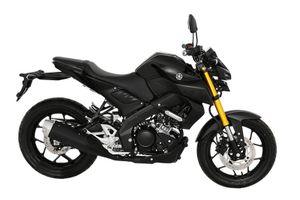 Yamaha công bố giá bán naked bike mới ở Việt Nam