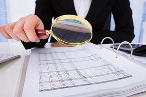 Thanh tra hàng loạt doanh nghiệp có rủi ro cao về thuế