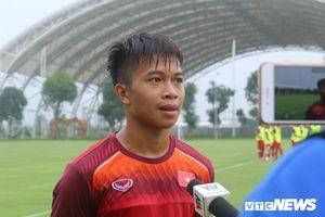 'HLV Troussier đòi hỏi cao, muốn U19 Việt Nam đá kiểm soát bóng'