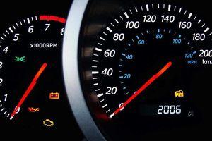 Quy định mới về tốc độ tối đa của phương tiện xe cơ giới từ ngày 15/10/2019