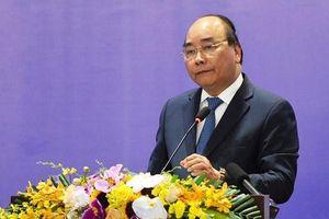 Thủ tướng: 'Việt Nam phải hành động vươn lên, phát huy nguồn nhân lực năng động, sáng tạo...'