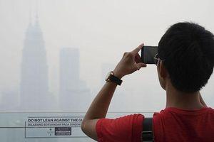 Các quốc gia Đông Nam Á ngột ngạt và bất an vì khói mù