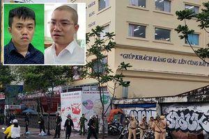 Bắt anh em Nguyễn Thái Luyện Công ty Alibaba