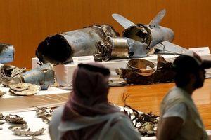 Saudi Arabia: 25 máy bay không người lái đã tấn công cơ sở dầu