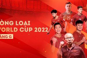 Vé loại 1 trận Việt Nam - Malaysia bán hết sau 2 phút
