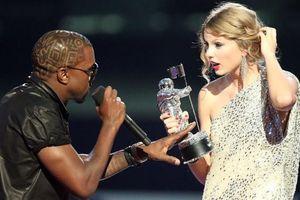 Taylor Swift gọi chồng Kim Kardashian là kẻ hai mặt