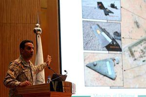 Lầu Năm Góc được lệnh lên kế hoạch đáp trả vụ tấn công Saudi