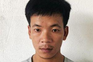 Gã trai mới ra tù bóp cổ cô gái để cướp 5 triệu