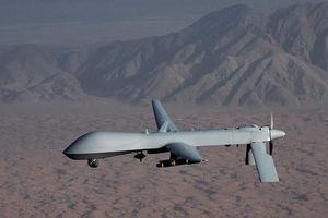 Drone Mỹ tấn công IS nhưng bắn nhầm dân Afghanistan, 30 người chết