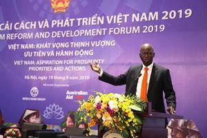 Việt Nam cần cải cách táo bạo để nắm bắt các cơ hội tương lai