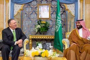 Mỹ và các đồng minh tăng sức ép lên Iran