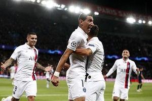 PSG đè bẹp Real, Juventus chia điểm cùng Atletico