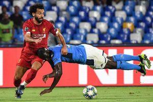 Liverpool thua Napoli để… thắng Champions League cuối mùa!