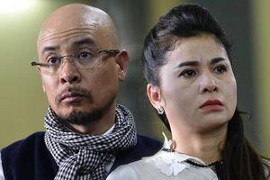 Phúc thẩm vụ ly hôn vợ chồng Trung Nguyên: Vì sao bà Thảo muốn xử kín?