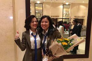 Gia thế 'khủng' ít ai ngờ của CEO Lê Diệp Kiều Trang vừa rời Go-Viet