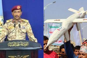 Houthi đe dọa tiếp tục tấn công các tòa nhà chọc trời UAE bằng UAV