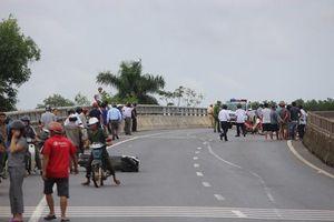 Quảng Trị: Liên tiếp xảy ra tai nạn khiến 3 người thương vong trong 1 ngày