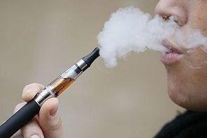 Canada xác nhận trường hợp đầu tiên bị bệnh phổi do hút thuốc lá điện tử