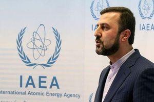 Iran khẳng định cáo buộc của UAE và Israel về chương trình hạt nhân là 'vô căn cứ và không thích đáng'