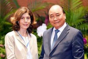 Việt Nam là một điển hình thành công trong phát triển kinh tế - xã hội