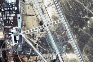 Quân đội Mỹ lo ứng phó trước ngày hẹn 'biển người tràn ngập' căn cứ mật