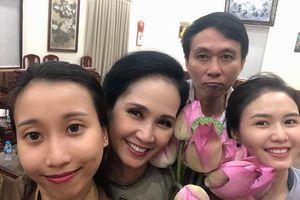 Nghệ sĩ Đỗ Kỷ tiết lộ thú vị về người bạn đời - NSND Lan Hương