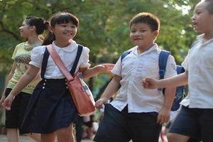 Học sinh TP.HCM được nghỉ Tết Nguyên đán 2020 hơn 2 tuần
