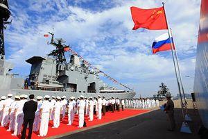 Sau cuộc gặp với Tổng thống Nga Putin, Thủ tướng Trung Quốc Lý Khắc Cường nói gì?