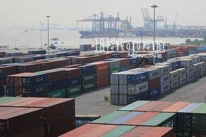Quy mô kim ngạch xuất nhập khẩu đạt 358 tỷ USD