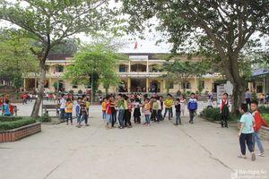 Dự kiến 35 xã của Nghệ An được giảm mức thu học phí từ năm học 2019-2020