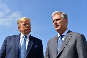Chuyên gia đàm phán con tin trở thành 'cánh tay phải' an ninh mới của ông Trump