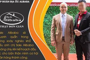 Nguyễn Thái Luyện dạy nhân viên bí kíp lừa 100 người thân quen, mượn 1 tỉ mua đất Alibaba