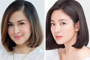 'Mỹ nhân đẹp nhất Philippines' vào vai của Song Hye Kyo trong 'Hậu duệ mặt trời'?