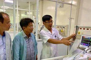Tin mới nhất về sức khỏe Đại tá, phi công Nguyễn Văn Bảy, người từng bắn rơi 7 máy bay Mỹ