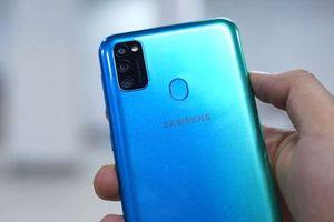 Trên tay Samsung Galaxy M30s vừa trình làng, giá từ 4,55 triệu đồng